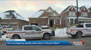 York Regional police continue mass stabbing investigation (01:57)