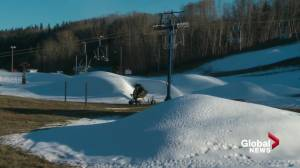 Will ski season see the same surge as golf did in Alberta? (02:19)