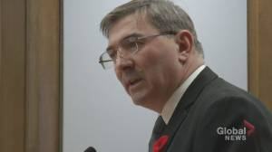 MPP Dave Smith addresses concerns from Peterborough city council