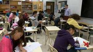 Calgary Board of Education to cut 300 temporary teachers