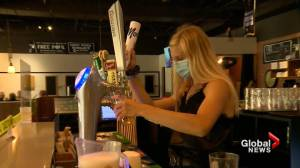 Saskatchewan hospitality industry prepares for more COVID-19 restrictions (01:45)