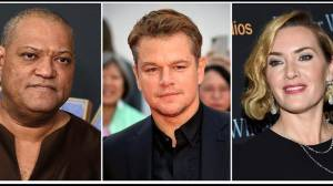 Coronavirus outbreak: Stars of 'Contagion' movie reunite to film PSAs on COVID-19