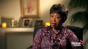 Avis Ottey talks about daughter's warning before she was murdered