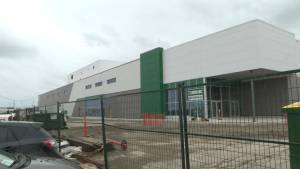 Durham College campus expansion on track in Whitby (01:55)