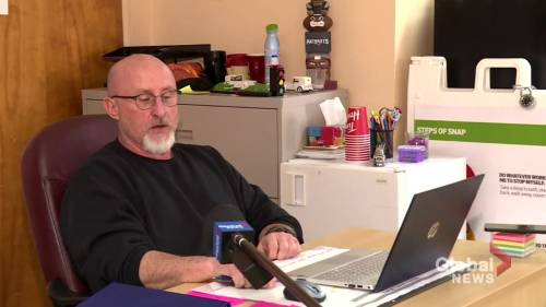 Montreal family resource centre available to help those dealing with COVID-19 isolation lows | Watch News Videos Online