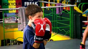 Business as 'Un'usual: Montreal boxing gym powers through heavy-hitting pandemic (03:12)