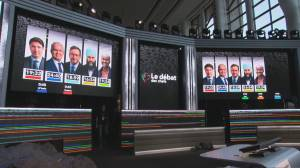 Election Panel: A look ahead to the debates (04:29)