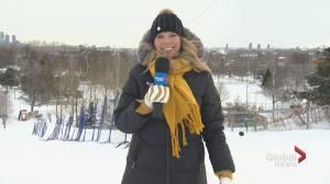 Global News Morning weather forecast: February 28, 2020