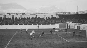 Digging up the dirt on Vancouver's soccer history at Callister Park (02:25)