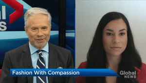 Fashion with Compassion fundraiser celebrating 25 years (03:45)