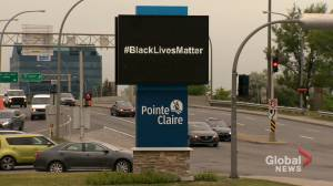 Montreal municipalities start building foundation to end racism in their areas
