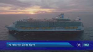 New safety protocols recommended for future cruise travel