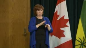 Shaping Saskatchewan: Karen Nurkowski (02:22)