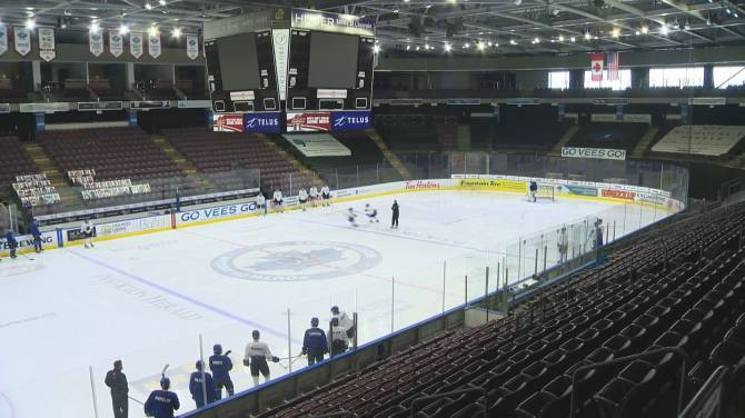 Click to play video: Junior hockey: BCHL's Interior teams anxious for puck drop, but also vigilant about COVID-19
