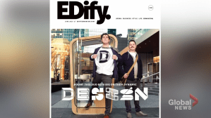 Edify Magazine previews the June 2021 issue (05:11)