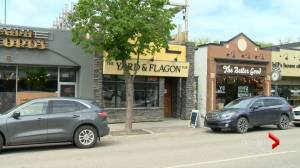 Saskatchewan restaurants, bars greet 1st customers in months