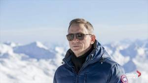 Newest James Bond film has a name: 'No Time to Die'