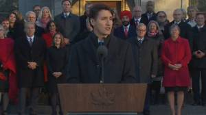 Need to engage in 'strong and positive' way with different levels of government: Trudeau
