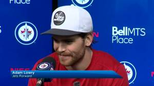 Winnipeg Jets Post Game Reaction – March 9