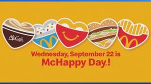 The Buchanan family talks about the importance of McHappy Day (06:14)