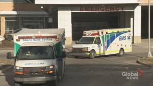 Millions to be invested into ER, mental health services at Calgary's PLC hospital