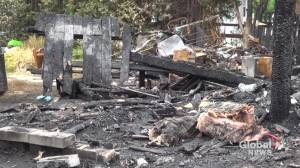 Havelock house fire treated as arson: OPP