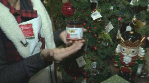 St. Mary's Nursery & Garden Centre: Holiday Gift Ideas