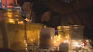 News that Iran plane shot down disturbing to those who knew Edmonton victims
