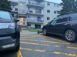 Edmonton experiencing spike in homicides (01:20)