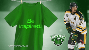Green Shirt Day 2021 and the importance of organ donation (07:19)