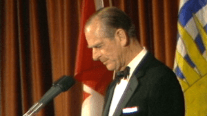 Prince Philip remembered in B.C. (02:08)