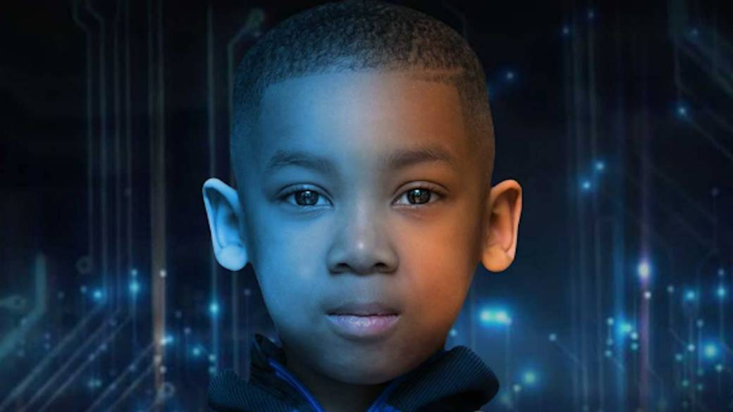 Click to play video 'Science fiction film 'H.E.N.R.I.' premieres at Toronto Black Film Festival'