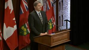 Peterborough MPP's bill proposes to publicize Ontario Sex Offender Registry (02:12)