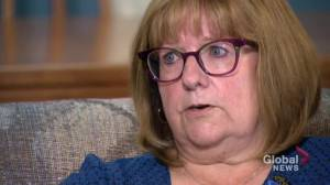 A former ER nurse talks about the safety of health care workers during Winnipeg's meth crisis