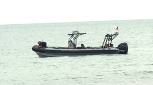 Police continue search for man, 23, after brother drowns off Scarborough Bluffs