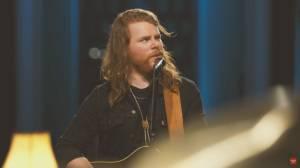 Calgary singer-songwriter nominated for CCMA