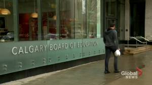 Alberta government releases COVID-19 health guidelines ahead of start of school (02:00)