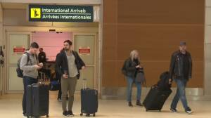Travellers coming back to B.C. now ordered to self isolate for 14 days