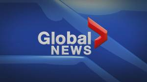 Global News Hour at 6 Edmonton: Sunday, Jan. 19
