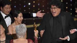 Oscars 2020: 'Parasite' makes history winning Best Picture