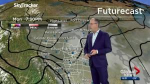 Edmonton weather forecast: Sunday, January 12, 2020