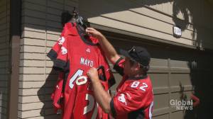 Emotional and economic impact of cancelled Stampeders season