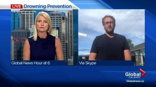 Renewed warnings of water safety | Watch News Videos Online