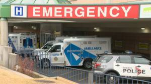 2 more COVID-19 deaths in Toronto, more infections reported of health care workers