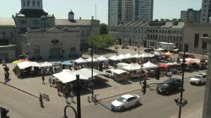 City council to consider food market reform to support local producers (01:56)