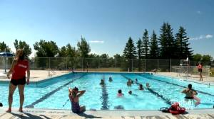 Calgary outdoor swimming pools look to extend season after COVID-19 closures