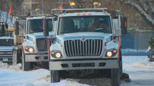 City preps for winter snow clearing without calcium chloride