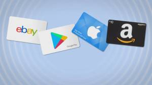Younger consumers falling victim to gift card scams (03:15)