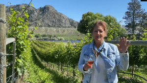 Explore BC: Kamloops Wineries Association