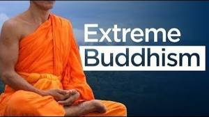 Buddhist extremist views on the rise